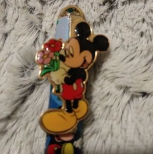 Vintage Mickey Mouse Pen